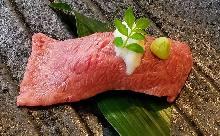 소 아부리 초밥