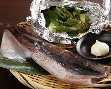 그 외 조개 요리, 해산물 요리