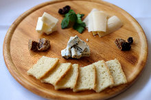 모둠 치즈