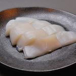 오징어 구이