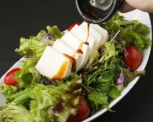 한국풍 샐러드