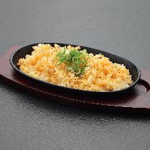 달걀밥 구이