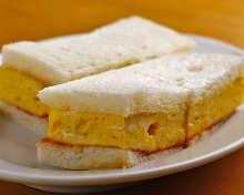 계란 샌드위치