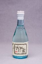 Specialty cold sake