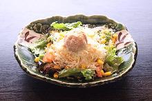 참치 샐러드