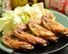 닭날개 튀김