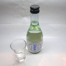 일본주(차거운) 병(300ml)