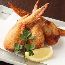 닭 날개 구이