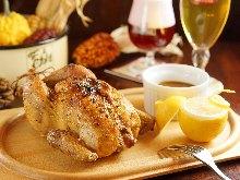 로티사리 치킨