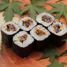 호소마키 초밥