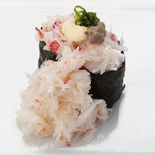 군함 초밥