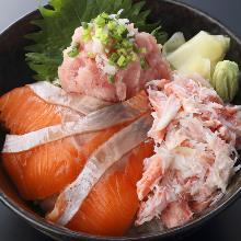 생선 튀김
