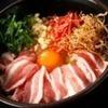 돼지고기 오코노미야키