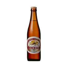 기린 라거 맥주