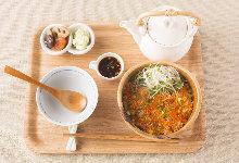 연어 덮밥