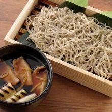 네기도로(다진 파 참치) 김초밥