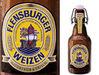 弗伦斯堡小麦啤酒