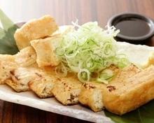 枥尾油炸豆腐