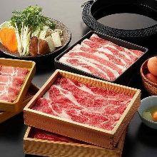 5,280日元套餐