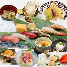 7,560日元套餐