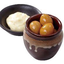 卤蛋(浇头)