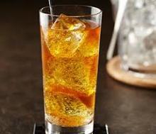 杏子碳酸酒