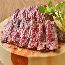 牛横膈膜肉排