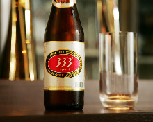 333啤酒