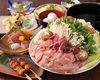 〈推荐套餐〉鸡肉寿喜烧套餐