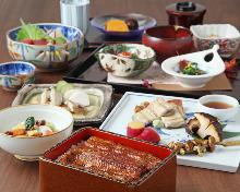 9,500日元套餐 (7道菜)