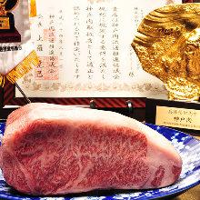 19,440日元套餐 (5道菜)