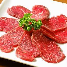 烤肉拼盘(仅红肉)