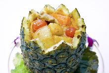 马沙文咖喱