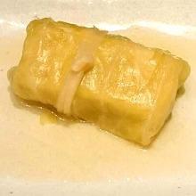 甘蓝菜肉卷(关东煮)