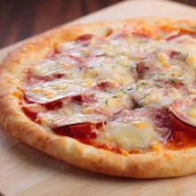 其他 披萨
