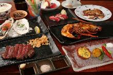 21,230日元套餐