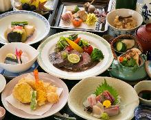 13,200日元套餐 (12道菜)