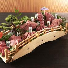 9,180日元套餐 (17道菜)