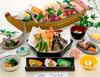 江户式NAKAKIN美食套餐