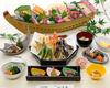 江户式小町美食套餐