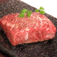 和牛上等肋肉