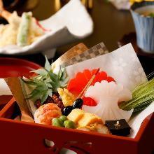 14,300日元套餐 (8道菜)