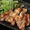 烤酱腌制鸡翅根