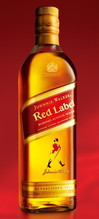 Johnnie Walker(Red)