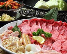 5,000日元套餐 (30道菜)
