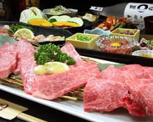 5,000日元套餐 (14道菜)