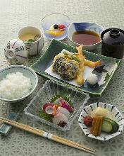 2,000日元套餐