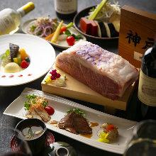 17,765日元套餐