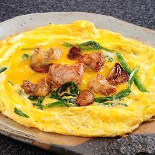 其他 鸡蛋料理
