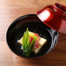 日式五花牛肉汤